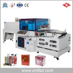Wärmeshrink-Verpackungsmaschineshrink-Verpackungs-Maschine