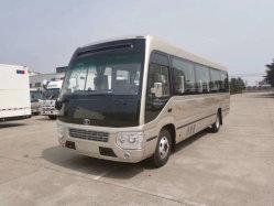 На заводе новые 6m шины чистый электрический общественного городского автобуса