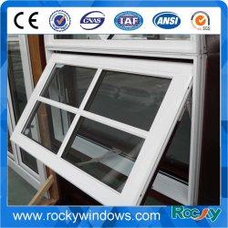 نافذة PVC مع توفير الطاقة