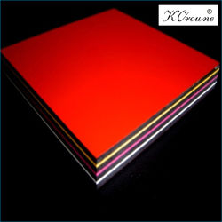 Preis des Kern-kompaktes Tür-Hochdruck-Laminat-Film-Blatt-färben Panel-materiellen phenoplastischen Vorstand-HPL