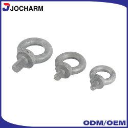 La norme DIN 580 plaqué zinc Motif de l'épaule en acier au carbone le boulon à oeil