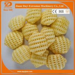 Jinan Potato 칩 3D 간식 펠렛 제작 기계/3D 펠렛 식품 압출기 기계/스낵 식품