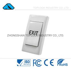 Chinese Manufactory B2B Mortise Installation Safe Lock Elektrische deur Exit Drukknop voor 180 kg 280 kg 320 kg elektromagnetische vergrendeling