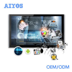 """2017 Hot Selling 10"""" 12""""14''15,6'' Wifi Android Digital Advertising Player"""