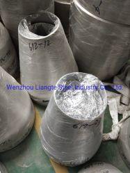 ASTM A403 Wp304 316 321 스테인리스 용접 흡진기