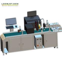 Het Systeem van de Inspectie van de Kwaliteit van af:drukken en van de Integriteit van Gegevens