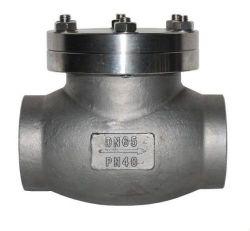 Криогенные СПГ - Проверка обратного клапана поворота клапана на заправочной станции
