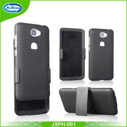 Harter PC Pistolenhalfter-Handy-Fall für Huawei Y5