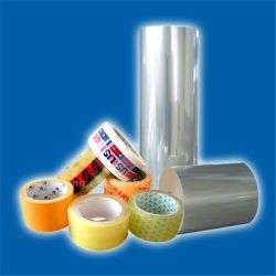 Adhesive Tape ApplicationのためのBOPP Film