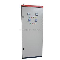 صندوق لوحة التحكم الكهربائي لمضخة المياه اللينة والمثبت من الانفجار