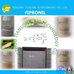 Fipronil (95 % TC, 80 % WDG, 20 % SC, 0,3 % G, 0,05Gel)