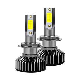 超ブライトスポットライト F2 カー LED ヘッドライト SUV ヘッドライト カーリフィットホワイト COB ランプビーズ