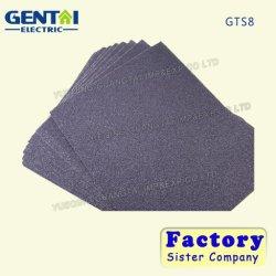 document van Dry&Wet van het Schuurpapier van het Carbide van het Silicium van 230X280mm het Oppoetsende Schurende