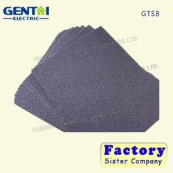 230x280mm uma lixa de carboneto de silício a&Polimento molhado Lixa