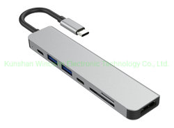 C-Ankern HDMI USB-Typen C schreiben