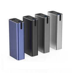 Портативное зарядное устройство 20000 Ма-Pd 3.0 Питание Банк QC 3.0 18W C USB внешний батарейный блок Tri-Output Tri-Input и сотовый телефон зарядное устройство аккумулятора для iPhone, Samsung Galax
