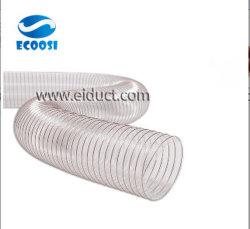 Гибкие шланги воздуховодов - Ecoosi PU (Китай)