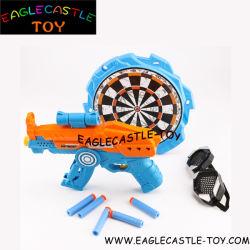 아이들의 장난감 전자총/아이들의 연약하 탄 전자총/장난감 전자총/아이들의 흡입 컵 전자총 (CTX20375)