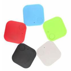 O Bluetooth 4.0 Anti-Lost inteligente Mini-Locator infantis Localizador GPS Tracker