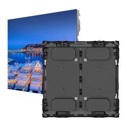 P3mm/P4mm/P5mm noir intérieur SMD LED couleur RGB Video Wall