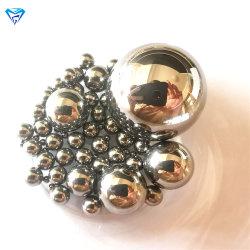 高精度1インチ25.4mmの固体炭化タングステンのベアリング用ボール