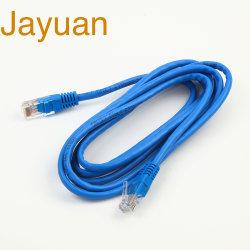 CAT6 UTP кабель локальной сети с высокой скоростью проводной связи
