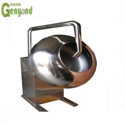 自動熱い販売チョコレート磨く機械