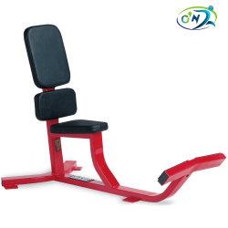Apparatuur van de Geschiktheid van de Gymnastiek van het gewicht de Plaat Geladen de Bank van het Nut van 75 Graad