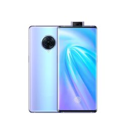 二重開いた携帯電話の自動高いカメラの携帯電話をロック解除するVivoo卸し売り元のNex 3の5gスマートな電話