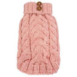 製造業者のカスタム刺繍デザイン秋の編む綿ペット製品