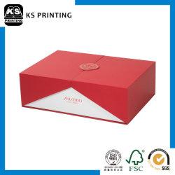 Direito Esquerdo de alta qualidade de papel aberta caixa de embalagem