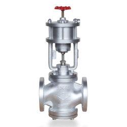 10K-80 FC-25 VT cylindre actionné distributeur de commande de vapeur d'eau