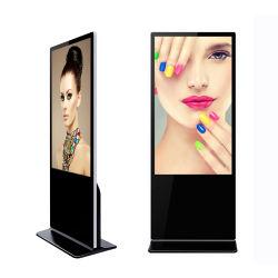 Высокая яркость сети подставка для Android USB плеер Digital Signage реклама