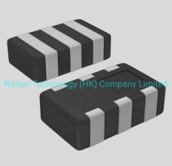 Bande de composants électroniques TDK IC pass du filtre RF 0805 DEA202450bt-1213C1