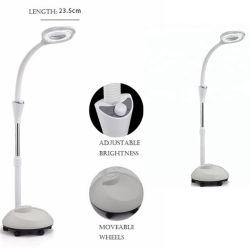 Justierbare Vergrößerungs-Vergrößerungslampen-Licht mit Rädern