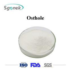 性パフォーマンスOstholeを高めるOsthole純粋で自然なCAS 484-12-8 Ostholeの粉の草の補足