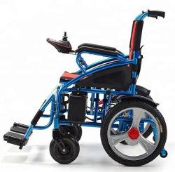 Presidenza di rotella elettrica piegante di potere di vendita di alta qualità poco costosa calda di prezzi
