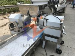500kg/H de Machine van de Was en het Ontwateren van de selderie
