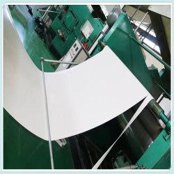 Livro Branco da fábrica Grau Alimentício Cr junta de neopreno Folha de borracha capachos Lençóis Material