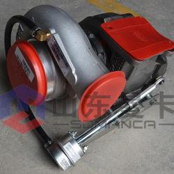 Turbo-LKW zerteilt MotorWd615.87 Supercharger Hx40W Turbo für HOWO LKW