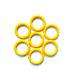 El estándar japonés HNBR Hydrogenate caucho nitrilo o Ringz