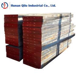 JIS SCR440 ASTM 5140 ГБ 40CR DIN 41cr4 (1.7035) поддельных легированная сталь круглые прутки