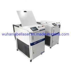 Venta caliente láser Máquina de limpieza de acero 200W a 500W 1000W