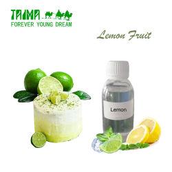 Aditivo alimentar de essência de sabor, aroma e sabor de fruta, Sabor Limão para e-líquidos