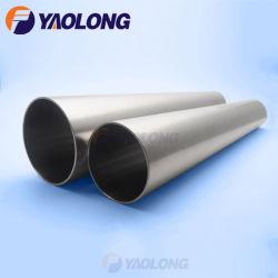 48mm/60mm/73mm Od de Buizen van de Pijp van het Roestvrij staal voor de Fabriek van de Drank