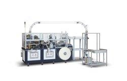machine à fabriquer les gobelets à haute vitesse avec une grande efficacité et Meilleur prix