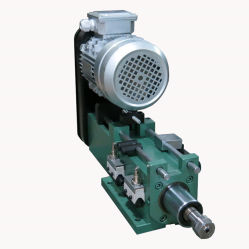 الشركة المصنعة الصينية الجديدة للبيع الساخن وحدة رأس ماكينة الحفر CX-HD5-85