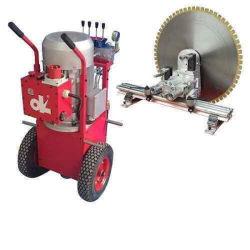 Оборудование для резки конкретные нашедшие конкретное режущей машины