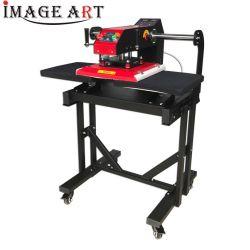علويّة منزلق ضعف محطّة هوائيّة حرارة إنتقال حرارة صحافة آلة لأنّ [ت] قميص تصميد طباعة ([3838كم])
