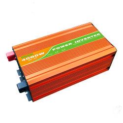 Солнечная панель инвертора UPS 4000W 96 В постоянного тока для 220 В переменного тока, 50 Гц